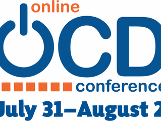 Online OCD Conference