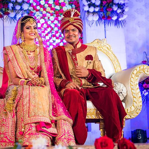 Aakash + Shubhada
