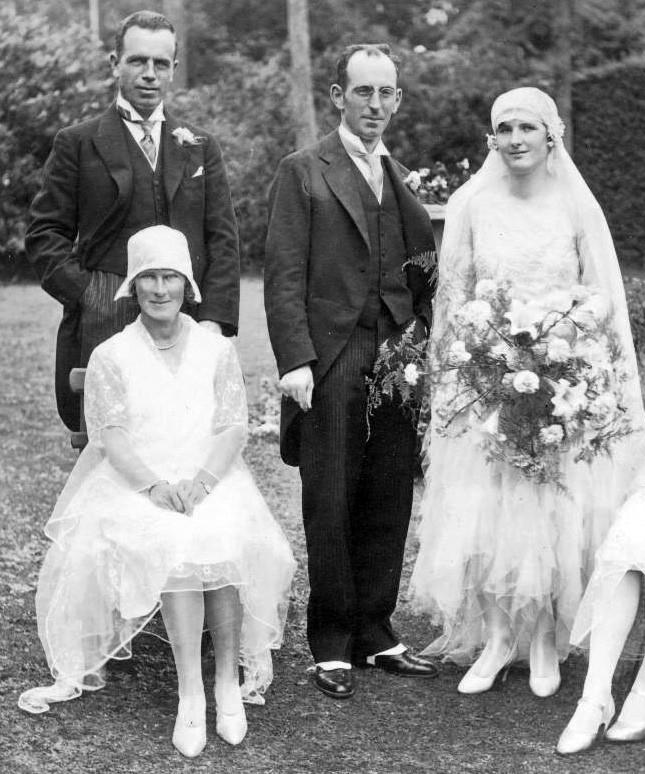 historia do vestido de noiva
