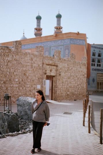 Sharjah Strolls