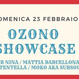 Ozono Showcase