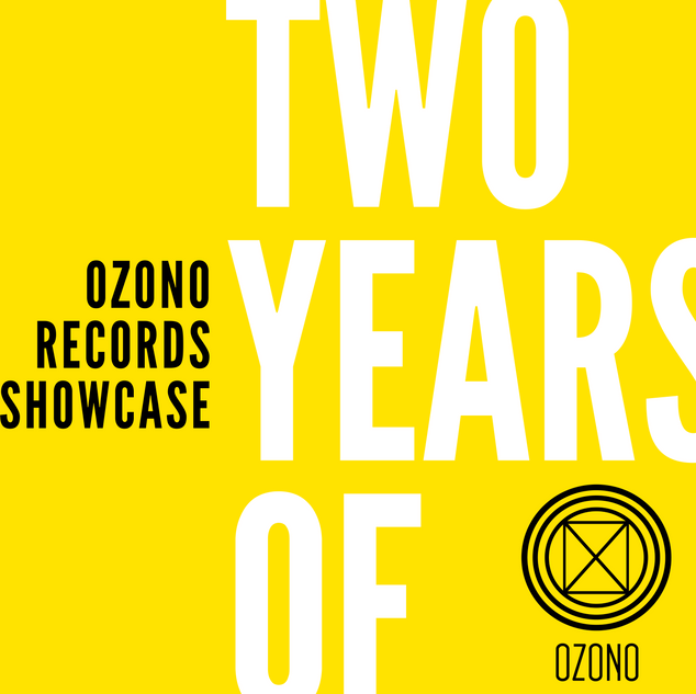 TWO YEARS OF OZONO