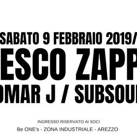 OZONO SHOWCASE Arezzo