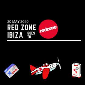 Red Zone goes to Ibiza