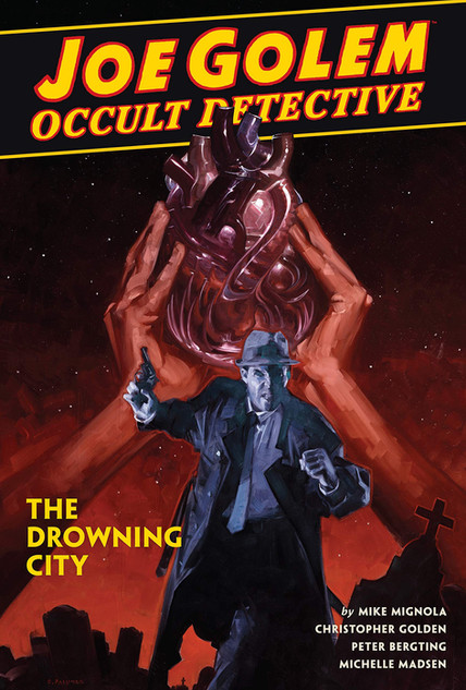 Joe Golem 3 - The Drowning City.jpg