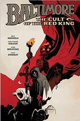 Baltimore 6 - The Cult of the Red King.j