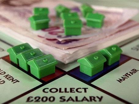 Buy To Let: Repayment or Interest Only Mortgage?