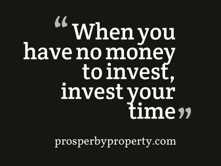 How Much Do I Need To Start Investing In Property?