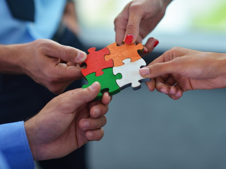 3 Ways To Find A Joint Venture Partner