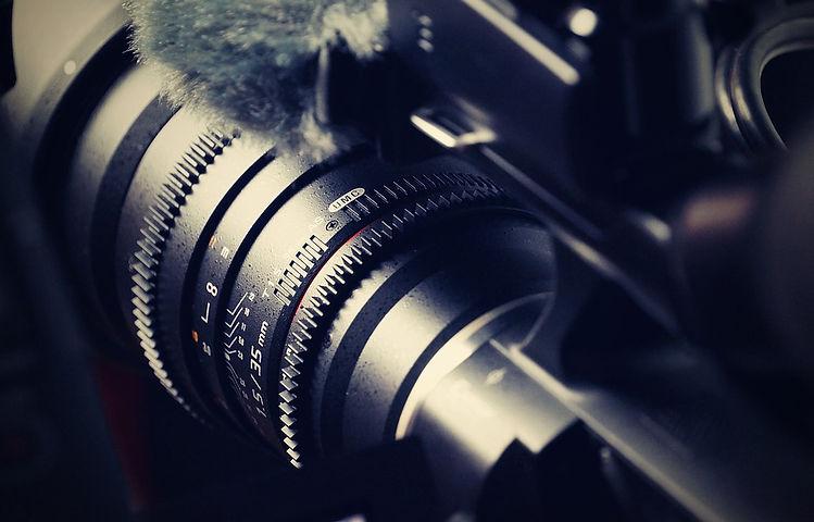 Emulsion-prod, caméra, film, corprate, drone