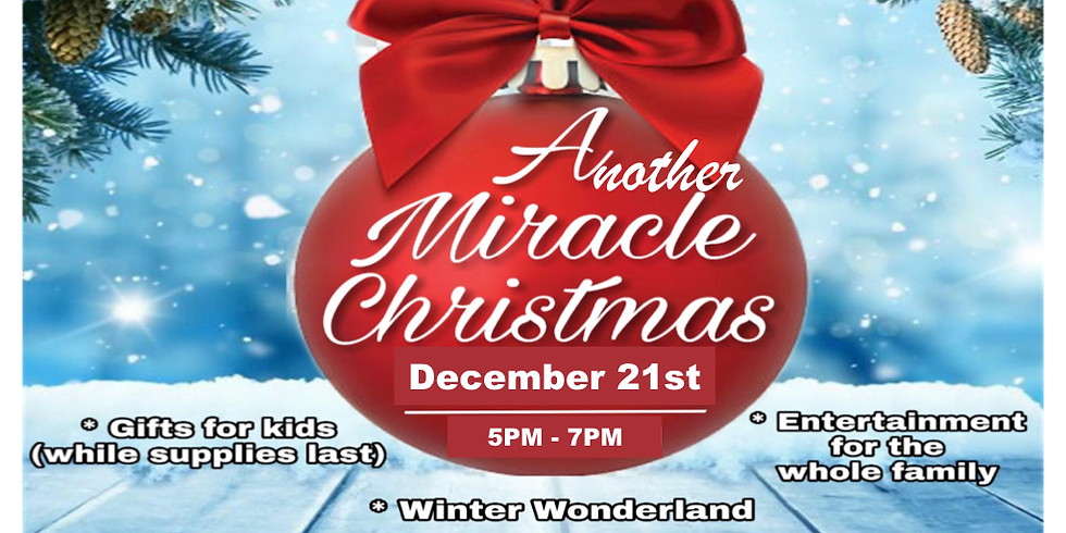 Another Miracle Christmas 2019