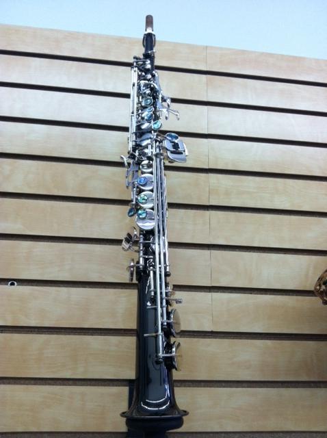 Oleg straight soprano sax