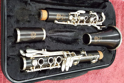 Selmer 10S II Bb Clarinet for sale Phoen