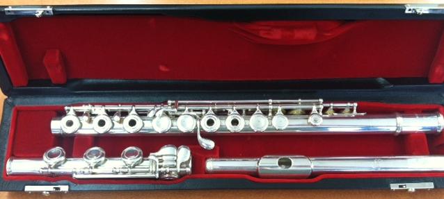 Oston-Brannen Flute