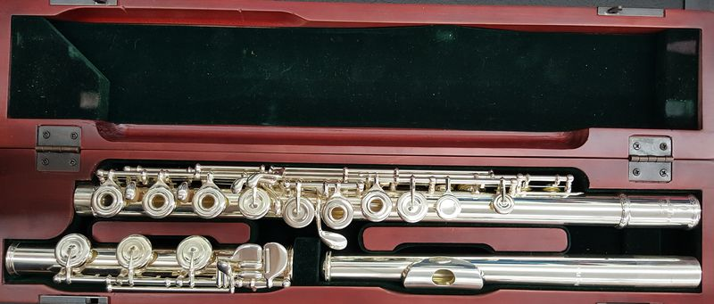 Pearl PF-795 flute for sale Phoenix