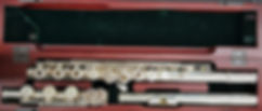 Pearl PF-795 flute for sale Phoenix.jpg