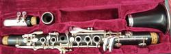 Yamaha 681-II Eb Clarinet