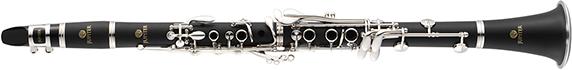 Jupiter JCL710NA Student Clarinet