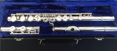 Haynes closed hole flute for sale Phoeni