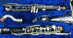 LeBlanc Alto Clarinet