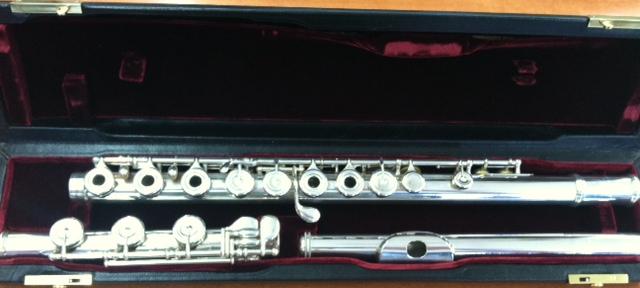 Verve Q. Powell Flute