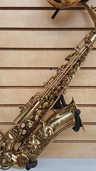 Buffet Alto Saxophone for sale Phoenix.p