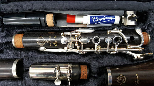 Selmer Odyssee Clarinet for sale in Phoe