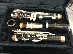 Noblet C Clarinet