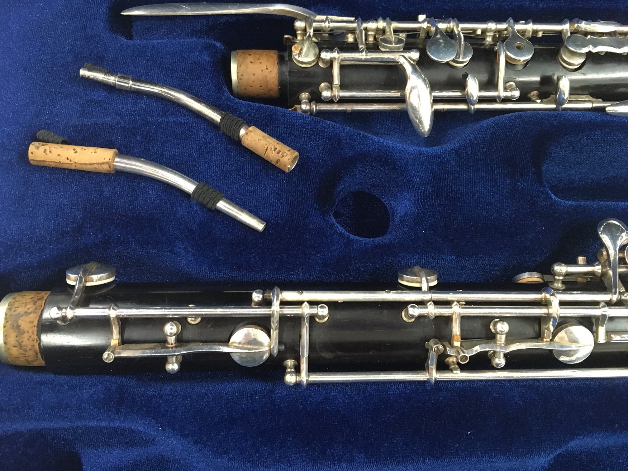 Linton English Horn