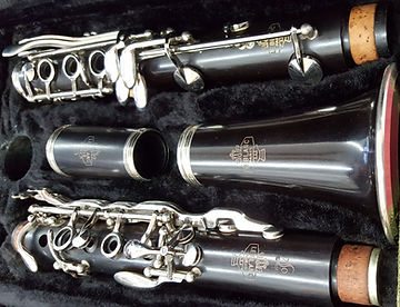LeBlanc L70 Bb Clarinet for sale Phoenix