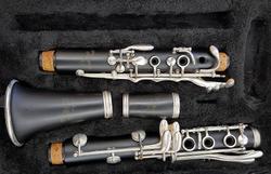Antigua Bb Clarinet