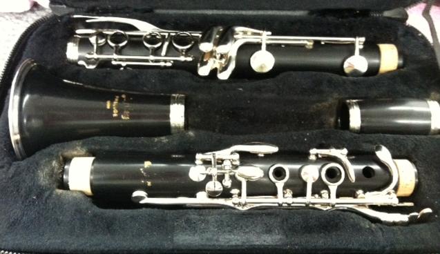 Artley Prelude Clarinet