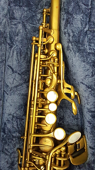 Borgani soprano saxophone for sale Phoen