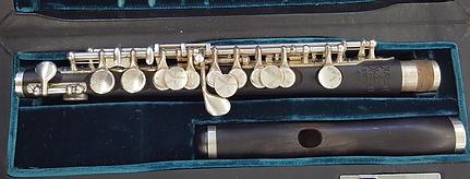 Burkart Phelan piccolo for sale Phoenix3