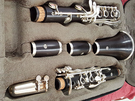 LeBlanc Concerto Bb Clarinet for sale Ph