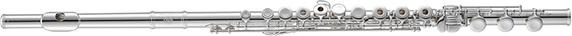 Jupiter JFL1000RBO Open Hole C Flute