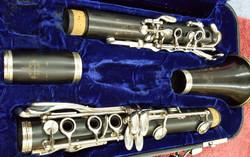 Buffet S1 Bb Clarinet