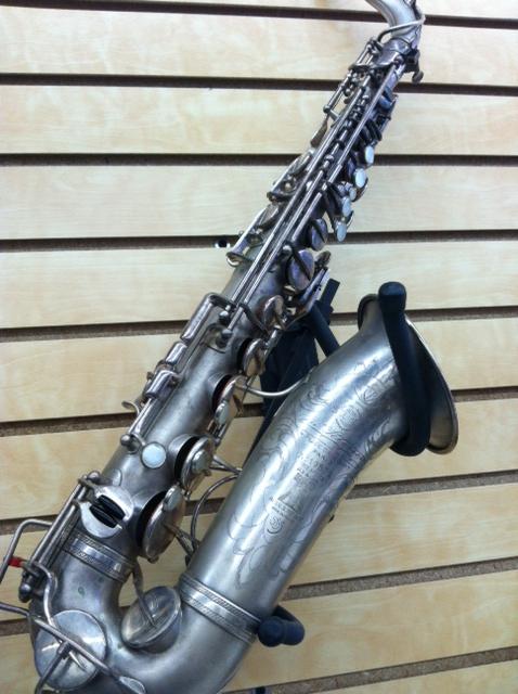 Selmer Model 22 Alto Saxophone