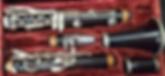 Buffet R13 Bb clarinet for sale Phoenix.