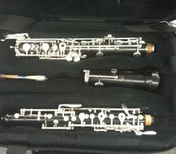 Fossati Tiery Oboe Model E30