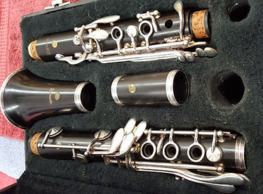 LeBlanc Rapsodie Bb Clarinet for sale Ph
