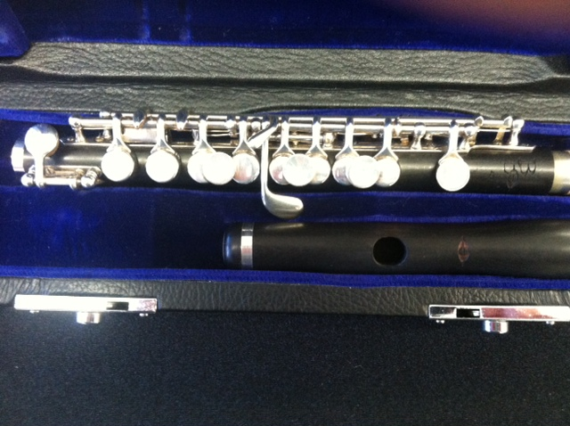 Emerson Boston Legacy Piccolo