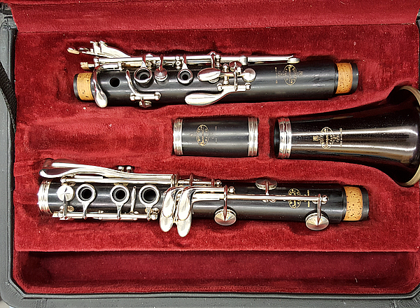 Buffet Bb Clarinet R13