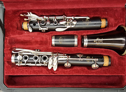 Buffet Bb Clarinet R13