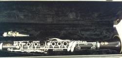 Selmer Eb Clarinet