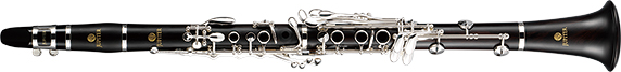 Jupiter JCL1100S Bb Clarinet