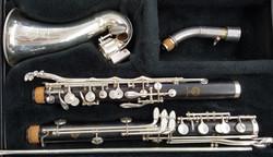 Selmer Paris Model 22 Alto Clarinet