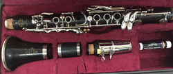 Buffet R13 Eb Clarinet for sale Phoenix