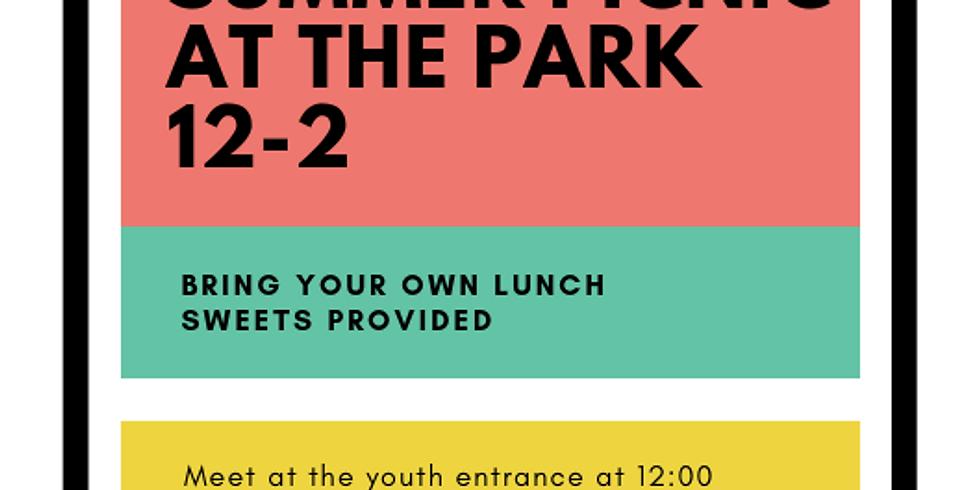 YTH- Picnic at the Park