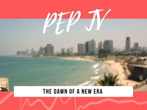 公式Youtubeチャンネル【PEP TV】を開設しました!